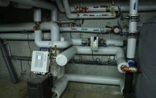 Module de production d'eau chaude sanitaire